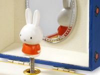 33073 Miffy jewellery box play ball open detail website