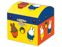 33073 Miffy jewellery box play ball website