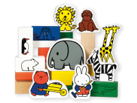 33409 Miffy wooden blocks zoo website 6